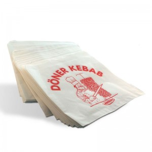 Papel Kebab Caja 4000 uni