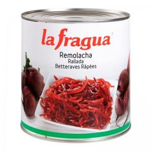 Remolacha Rallada Lata 3kg
