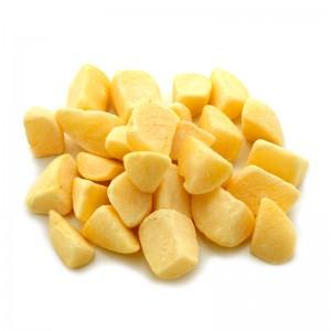 Patatas Prefritas ecofrost Brava Caja 4uni x 2.5 kg