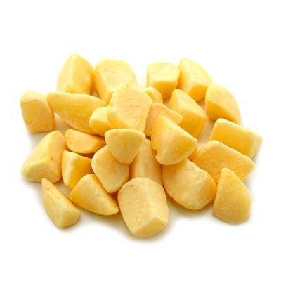 Patatas prefritas brava Caja 4 uni x 2.5 kg