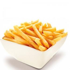 Patatas prefritas 9x9 Caja 4 uni x 2.5 kg