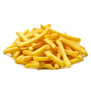 Patatas prefritas juliene 7/7 Caja 4 uni x 2.5 kg
