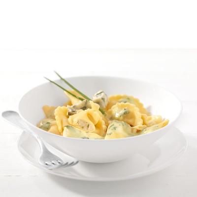 Ravioli gorgonzola Bolsa 2.5kg