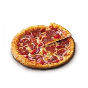 Pizza diavola Caja 12 uni