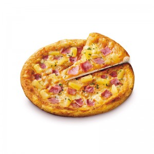 Pizza hawaii Caja 12 uni
