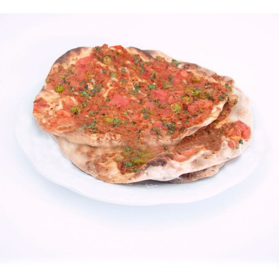 Pizza turca G Caja 3 uni x 10