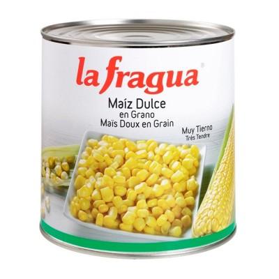 Maíz dulce Lata 3kg