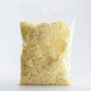 Mozzarela Para Pizza Bolsa 1.5kg