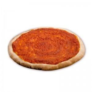 Base pizza tutti pasta Caja 20 uni x 280 gr