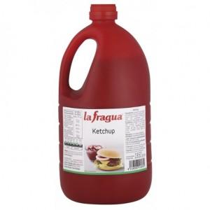 Ketchup Garrafa 1.850gr