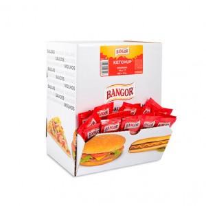 Monodosis Ketchup Caja 300 und. x 10gr