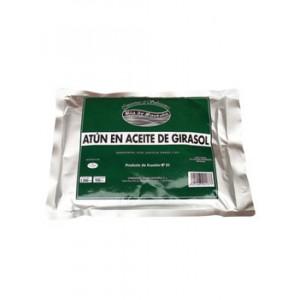 Atún en Aceite Bolsa 1kg. C/10x1kg
