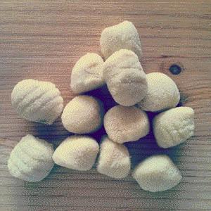 Gnocchi di Patata.C/6kg