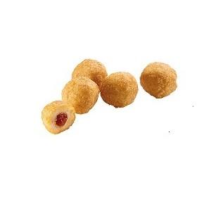 Bocaditos de pollo Barbacoa.c/6x1kg