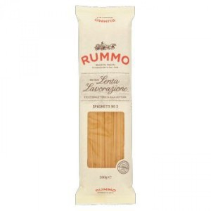 Spaguetti nº3 Rummo. Bolsa 1 kg