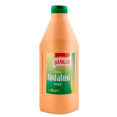 Salsa andalusí 1 litro