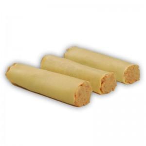 Canelón carne tubo Caja 100 uni