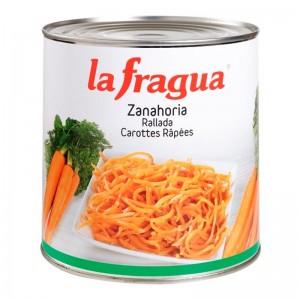Zanahoria Rallada Lata 3kg