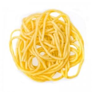Spaghetti al Huevo Monoporción. Caja 16x200gr