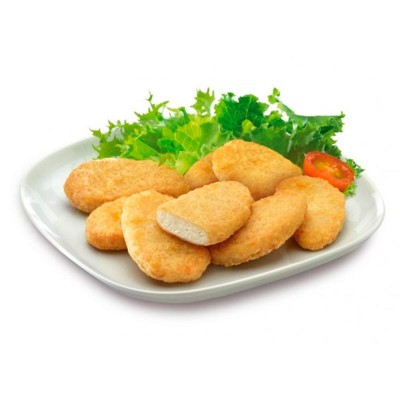 Nuggets de pollo Maheso
