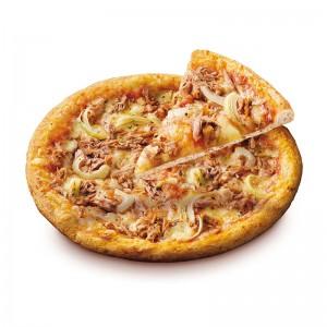 Pizza atún Caja 12 uni