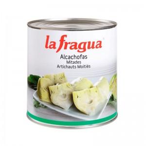 Alcachofas 8-12. Caja 24x500gr