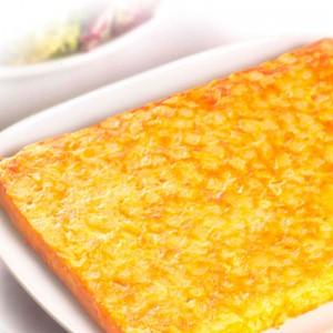 Tortilla Plancha con Cebolla. Caja 12x750gr