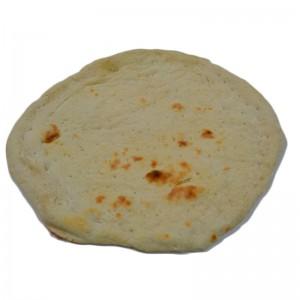 Base pizza Redonda Blanca 28-30 cm Caja 30 uni