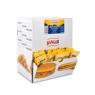 Monodosis mayonesa caja 280 unidades X 10 gramos