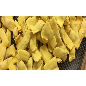 Ravioli gamberetti(Gamba). c/2x1.5kg