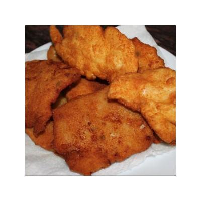 Pechuga de pollo artesana.c/3x1kg