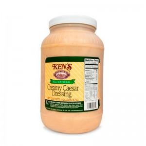 Salsa cesar Ken's | Garrafa 1 galón (3.8 litros)